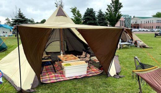 母と子供だけでキャンプに行こう!母子キャンプのおすすめテントや準備・注意点まとめ