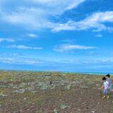 てんとらんど(網走)・上士幌航空公園・三里浜キャンプ場まで!【2020年子連れキャンプ日記】【道東周遊】